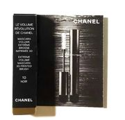 Chanel Le Volume Revolution de Chanel Mascara 10 Noir