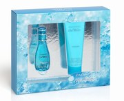 Davidoff Cool Water W (30ml edt+75ml b/l)