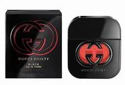 Gucci Guilty Black 2013