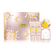 Marc Jacobs Daisy eau so Fresh set (75ml edt+75ml b/l+75ml sh/g)