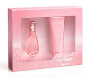 Davidoff Cool Water Sea Rose set (30ml edt+75ml b/l)