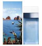 Dolce&Gabbana Light Blue Love in Capri