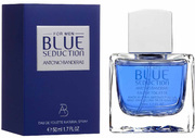 A. Banderas Blue Seduction Men
