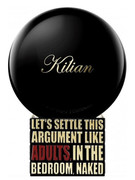 kilian Let's Settle This Argument Like Adults, In The Bedroom, Naked