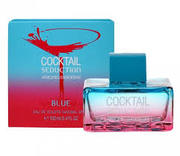 A. Banderas Blue Seduction Cocktail for Women