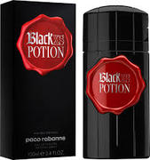 Paco Rabanne Black Xs Potion Man