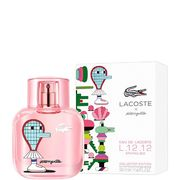 Lacoste L.12.12 Sparkling Jeremyville Collector Edition