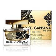 D & G The One Lace Edition