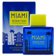 A. Banderas Miami Seduction For Men