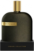 Amouage The Library Collection: Opus VII