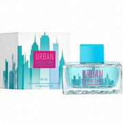 A.Banderas Blue Urban Seduction For Women
