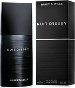 Issey Miyake Nuit D*Issey