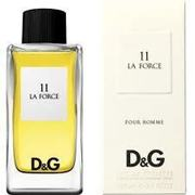 D&G Anthology La Force 11