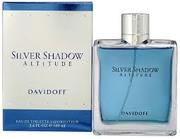 Silver Shadow Altitude