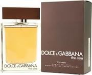 D & G the One Man
