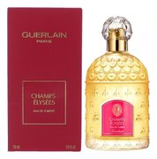 Guerlain Champs Elysees 2017