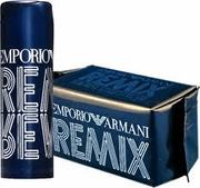 Armani Emporio Remix For Him