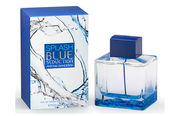 A. Banderas Blue Seduction Splash for men