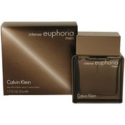 CK Euphoria Men Intense