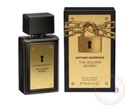 A. Banderas Golden Secret