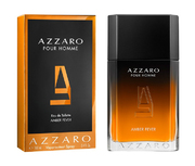 Azzaro Pour Homme Amber Fever