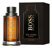 Boss The Scent Intense men