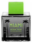 A. Banderas Miami Seduction In Black for men