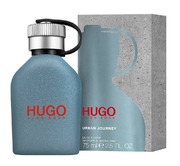 Boss Hugo Urban Journey