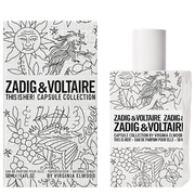Zadig & Voltaire Capsule Collection This Is Her! Edition 2019