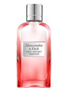 Abercrombie & Fitch First Instinct Together Eau de Parfum For Her