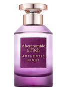 Abercrombie & Fitch Authentic Night Femme