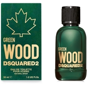 DSQUARED² Green Wood Pour Homme