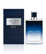 Jimmy Choo Blue Man